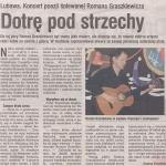 Prasa - wywiad Joanny Porębskiej