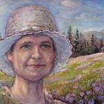 Portret świętej pamięci Dorotki Gul