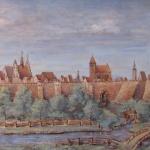 Lubawa - malarz z obiektywem i ślady historii