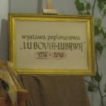 Otwarcie wystawy w galerii Biblioteki Miejskiej