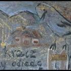 13. Roman Graszkiewicz - Nie kracz (collage)