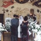 01. Roman Graszkiewicz - kościół w Mortęgach
