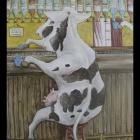 08. Busz Telus - Barowa krowa
