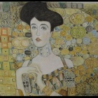 17. Gustav Klimt - Adele Bloch Bauer