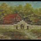 Roman Graszkiewicz - Kościół w Lipach