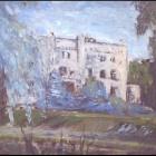 Roman Graszkiewicz - Pałac w Bałoszycach 2