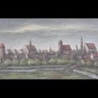 Roman Graszkiewicz - Pejzaż nr 22
