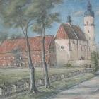 Roman Graszkiewicz - Pejzaż nr 24