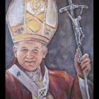 28. Roman Graszkiewicz - św. Jan Paweł II