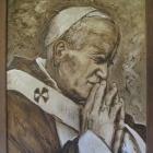 12. Roman Graszkiewicz - św. Jan Paweł II