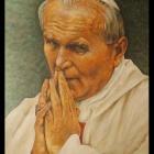 11. Roman Graszkiewicz - św. Jan Paweł II