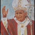 10. Roman Graszkiewicz - św. Jan Paweł II