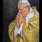 30. Roman Graszkiewicz - św. Jan Paweł II