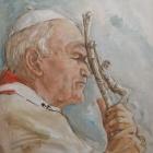 03. Roman Graszkiewicz - św. Jan Paweł II