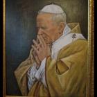 22. Roman Graszkiewicz - św. Jan Paweł II