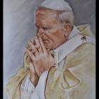 18. Roman Graszkiewicz - św. Jan Paweł II