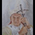 19. Roman Graszkiewicz - św. Jan Paweł II