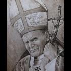 13. Roman Graszkiewicz - św. Jan Paweł II