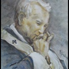 14. Roman Graszkiewicz - św. Jan Paweł II