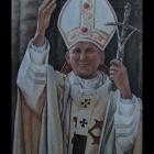 16. Roman Graszkiewicz - św. Jan Paweł II