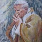 17. Roman Graszkiewicz - św. Jan Paweł II