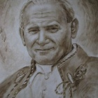 25. Roman Graszkiewicz - św. JanPaweł II