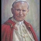 34. Roman Graszkiewicz - św. Jan Paweł II