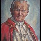 33. Roman Graszkiewicz - św. Jan Paweł II