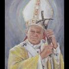 32. Roman Graszkiewicz - św. Jan Paweł II
