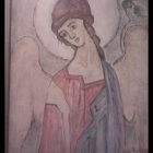 14. Anioł - interpretacja ikony Rublowa