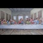 07. Leonardo da Vinci - Ostatnia wieczerza
