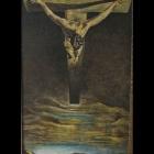 09. Salvador Dali - Chrystus Św. Jana od Krzyża