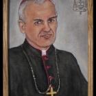 31. Roman Graszkiewicz - Ks. Bp Józef Szamocki
