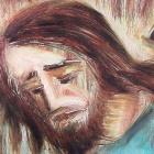 03. Roman Graszkiewicz - Portret Jezusa (2)
