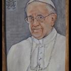 33. Roman Graszkiewicz - Papież Franciszek