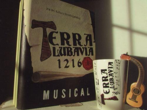 Musical Terra Lubavia 1216: foto 1