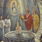 52. Roman Graszkiewicz - Baptisata Est v.1